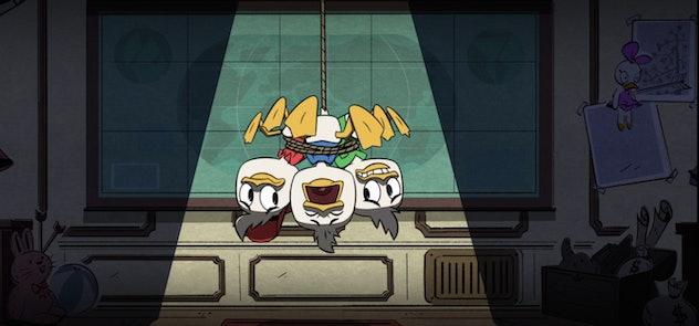 Watch 'Duck Tales' on Disney+