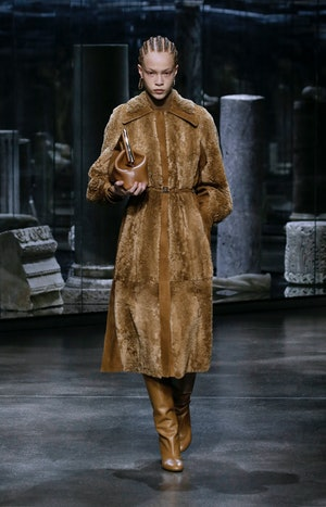 Fendi Fall/Winter 21