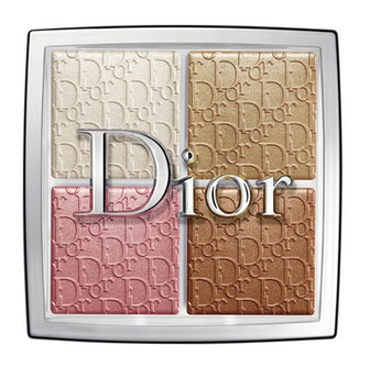 Dior Backstage Glow Face Palette in #001