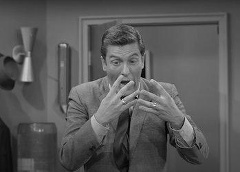 Dick Van Dyke WandaVision episode walnut skrulls secret invasion