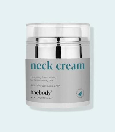 Baebody Neck Cream