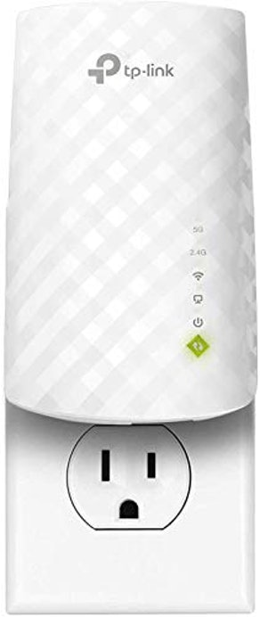 TP-Link AC750 Wi-Fi Extender