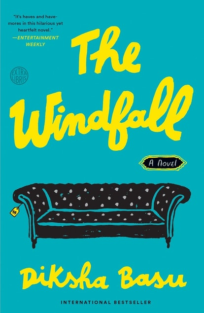 'The Windfall' by Diksha Basu