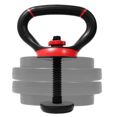 Yes4All Adjustable Dumbbells (40, 50, 52.5, 60, 105 to 200 lbs)