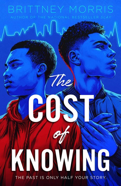 'The Cost of Knowing' by Brittney Morris