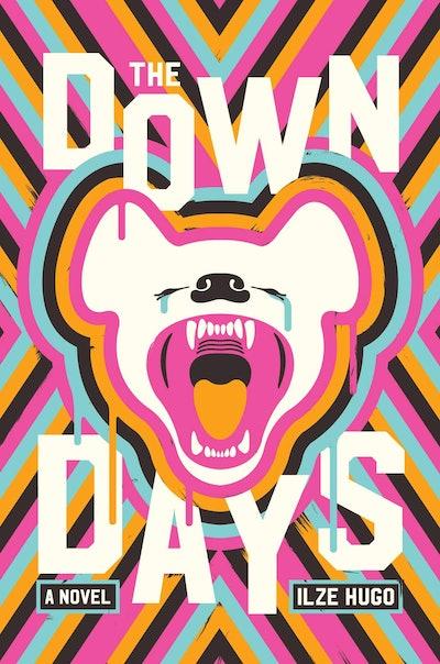 'The Down Days' by Ilze Hugo