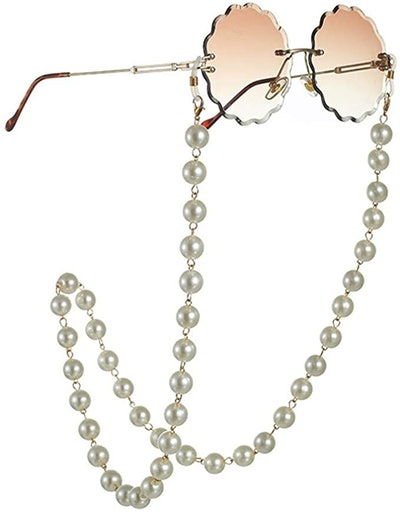 Outman Beaded Eyeglass Chain