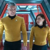 'Strange New Worlds' rumors: 5 old 'Star Trek' characters that could return