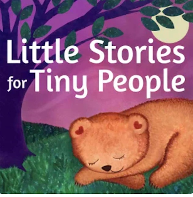 'Little Stories For Tiny People' on Apple podcasts