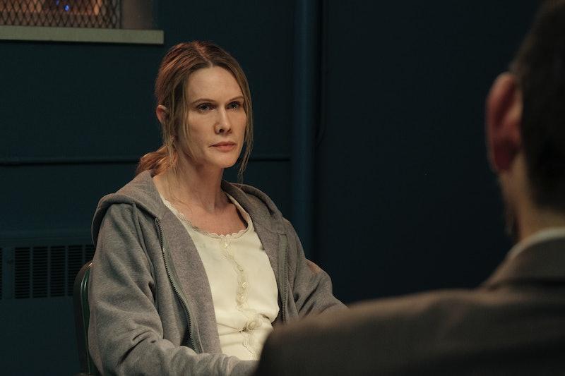Stephanie March as Debora Green in Lifetime's 'A House on Fire' via Lifetime Press Site