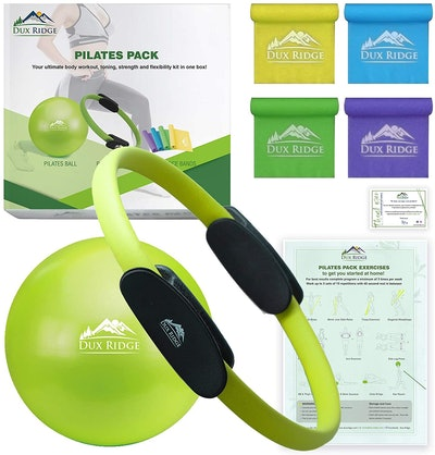 Dux Ridge Pilates Set