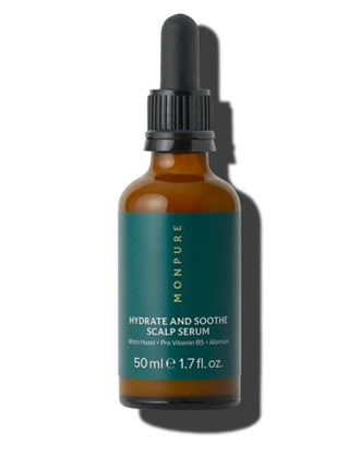 Hydrate and Soothe Scalp Serum