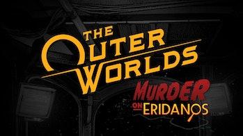 outer worlds murder on eridanos logo