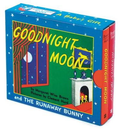 Goodnight Moon and the Runaway Bunny Box Set