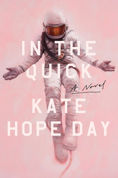 'In the Quick' by Kate Hope Day