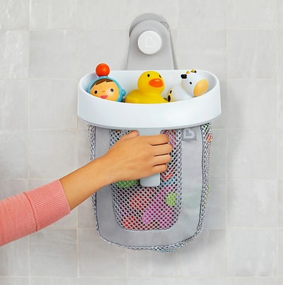 Super Scoop Bath Toy Organizer