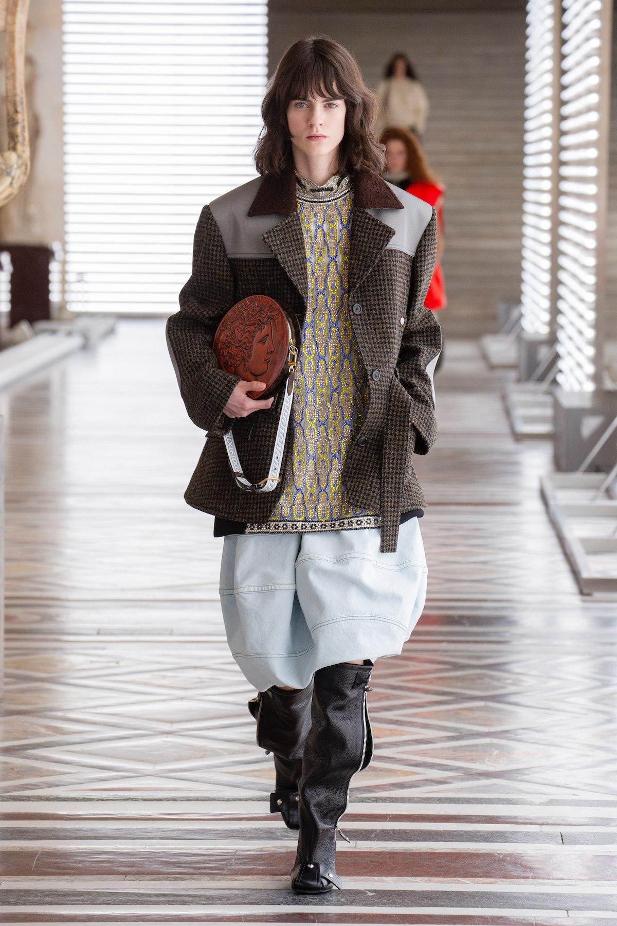 Louis Vuitton Fall 2021