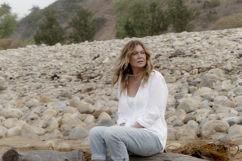 Ellen Pompeo weighs in on the future of 'Grey's Anatomy'