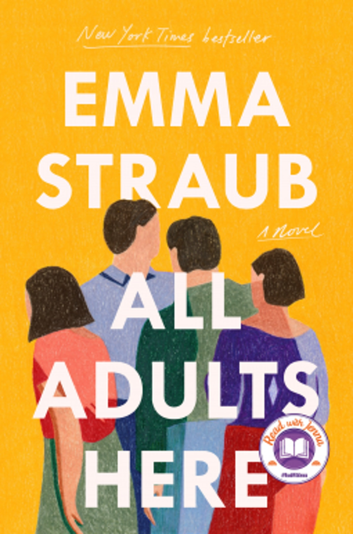 'All Adults Here' by Emma Straub