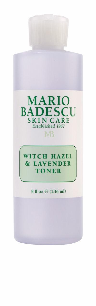 Witch Hazel & Lavender Toner