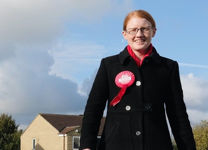 Labour MP Holly Lynch