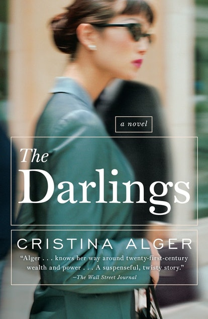'The Darlings' by Cristina Alger