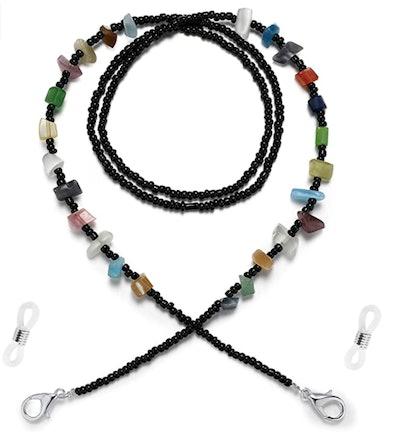 Crimmy Eyeglass Chain