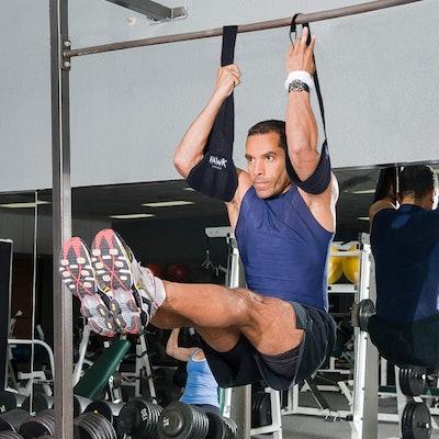 Hawk Sports Hanging Abdominal Slings