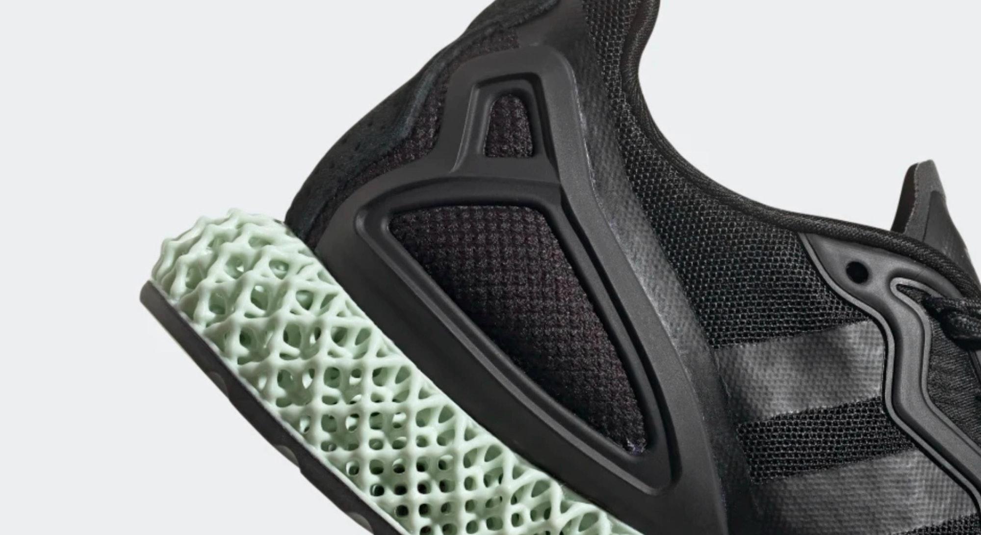 Adidas 2K 4D shoes