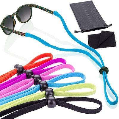 Anchor Glasses Straps (6-Pack)