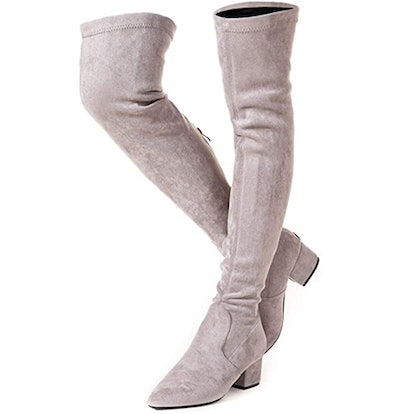 N.N.G Over-The-Knee Boots
