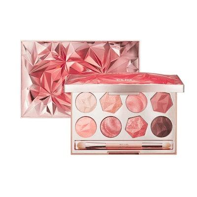 Prism Air Eye Palette in Pink Addict