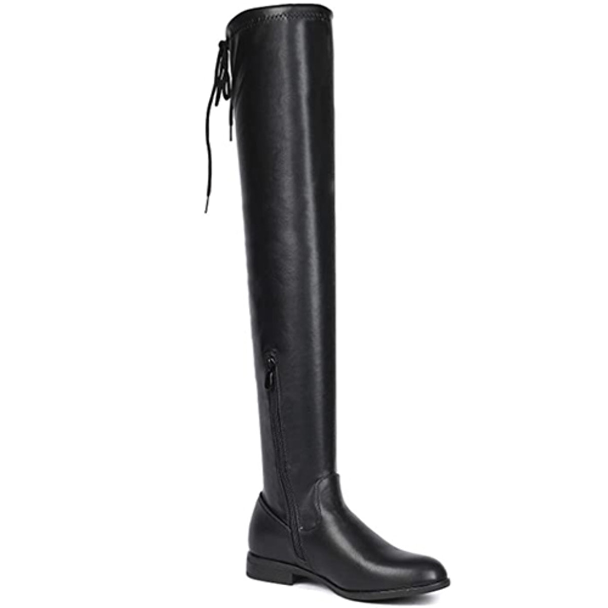 DREAM PAIRS Over-The-Knee Flat Boots