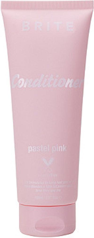 Pastel Pink Conditioner