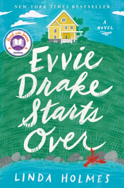 'Evvie Drake Starts Over' by Linda Holmes
