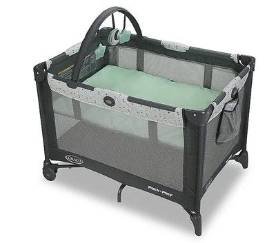 Pack 'n Play On-The-Go Playard in Rumor