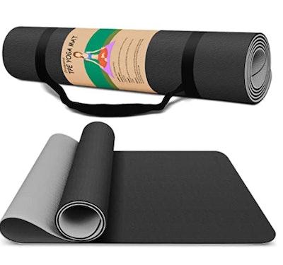 Dralegend Yoga Fitness Mat