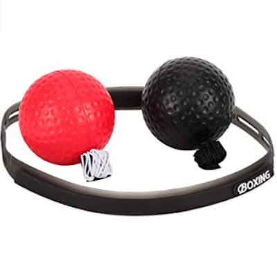 Emoly Boxing Reflex Ball