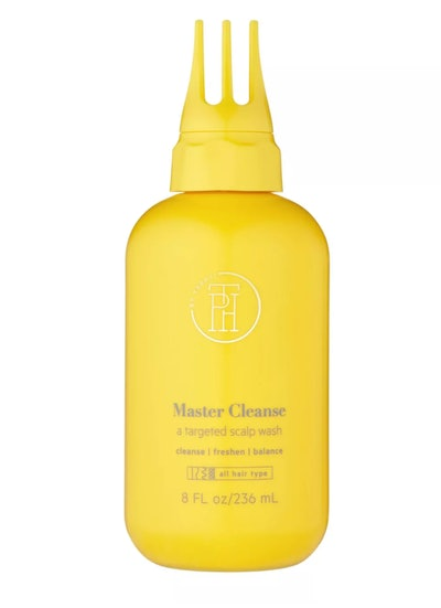 Master Cleanse Scalp Treatment Wash