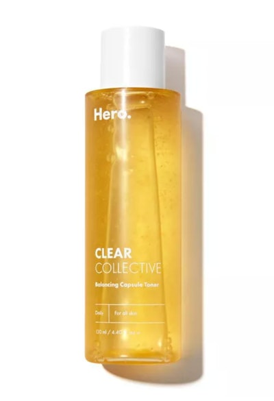 Clear Collective Balancing Capsule Toner