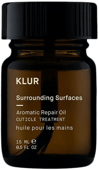 Surrounding Surfaces Cuticle Treatment