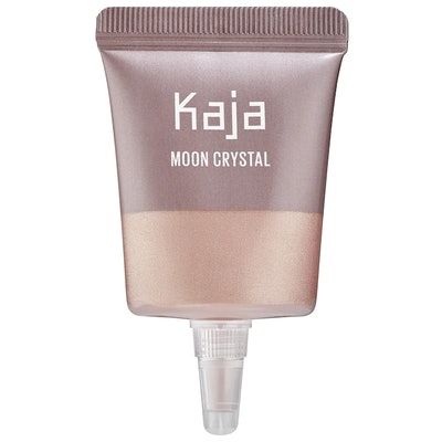 Moon Crystal Sparkling Eye Pigment in Luminary
