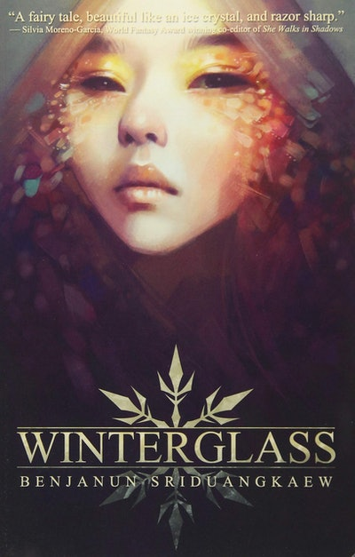 'Winterglass' by Benjanun Sriduangkaew