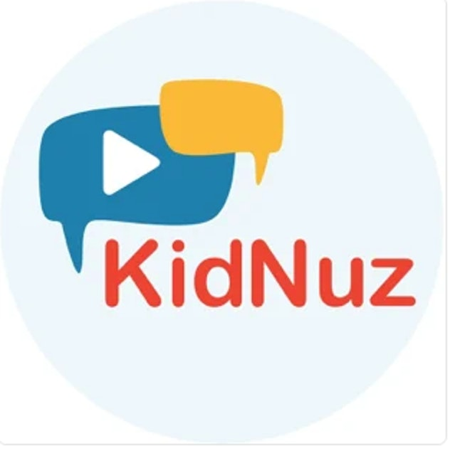 'KidNuz' on Apple podcasts.