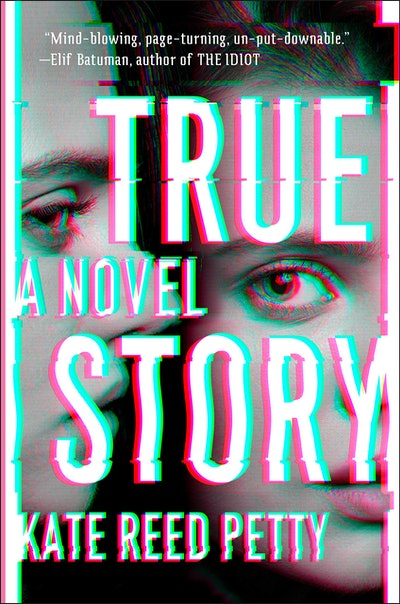 'True Story' by Kate Reed Petty