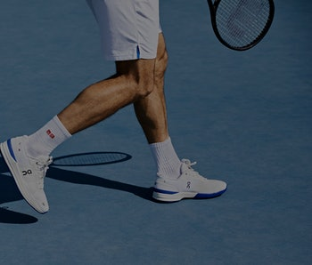 On Running Roger Federer Roger Pro