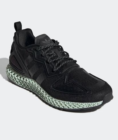 Adidas 3D printed shoe