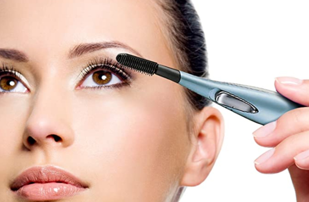 Panasonic Heated Eyelash Curler Comb