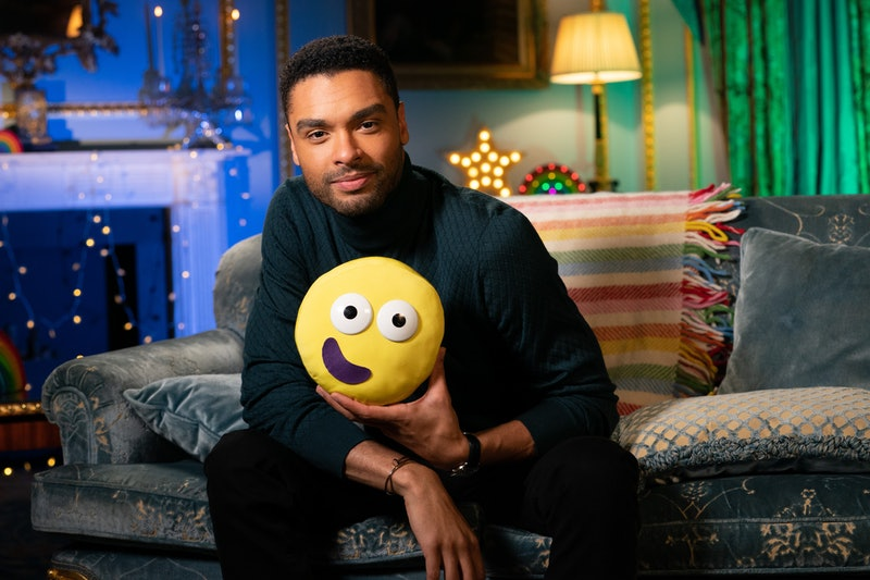 Regé-Jean Page will be reading a CBeebies Bedtime Story on March 14