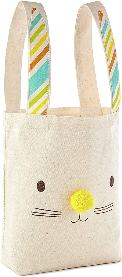 Hallmark Large Easter Canvas Tote Bag